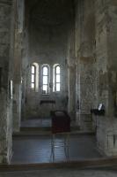 Travelnews.lv apmeklē darbojošu 10. gadsimta kristiešu Šoanina dievnamu osetīņu ciemā. Atbalsta: Magtur 18