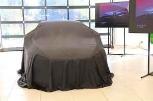 «Green Motors» divas dienas publikai prezentē jaunā koncepta auto «Škoda Vision RS» 2