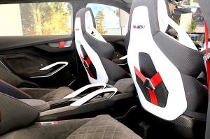 «Green Motors» divas dienas publikai prezentē jaunā koncepta auto «Škoda Vision RS» 10