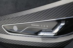 «Green Motors» divas dienas publikai prezentē jaunā koncepta auto «Škoda Vision RS» 16