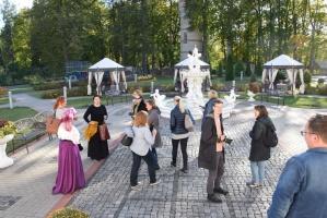Starptautiskajā tūrisma kontaktbiržā