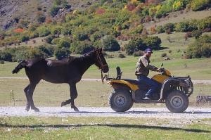 Travelnews.lv apceļo ar mikroautobusu Karačaja-Čerkesijas republiku. Atbalsta: Magtur 9