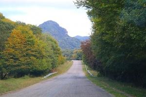 Travelnews.lv apceļo ar mikroautobusu Karačaja-Čerkesijas republiku. Atbalsta: Magtur 15