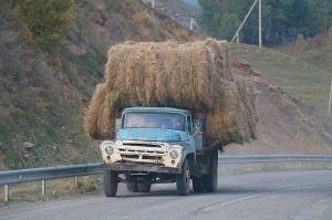 Travelnews.lv apceļo ar mikroautobusu Karačaja-Čerkesijas republiku. Atbalsta: Magtur 20
