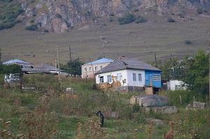 Travelnews.lv apceļo ar mikroautobusu Karačaja-Čerkesijas republiku. Atbalsta: Magtur 38