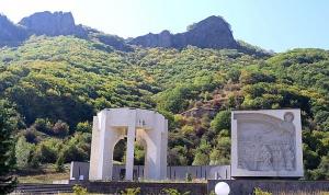 Travelnews.lv piefiksē dažus fotomirkļus Karačajevskas pilsētā, kas atrodas Ziemeļkaukāzā. Atbalsta: Magtur 2