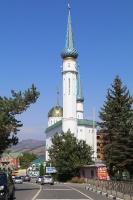 Travelnews.lv piefiksē dažus fotomirkļus Karačajevskas pilsētā, kas atrodas Ziemeļkaukāzā. Atbalsta: Magtur 8