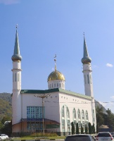 Travelnews.lv piefiksē dažus fotomirkļus Karačajevskas pilsētā, kas atrodas Ziemeļkaukāzā. Atbalsta: Magtur 9
