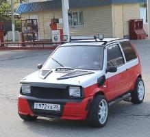 Travelnews.lv piefiksē dažus fotomirkļus Karačajevskas pilsētā, kas atrodas Ziemeļkaukāzā. Atbalsta: Magtur 20