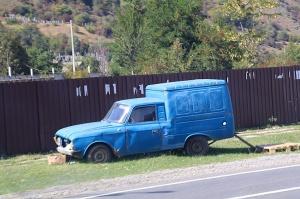 Travelnews.lv piefiksē dažus fotomirkļus Karačajevskas pilsētā, kas atrodas Ziemeļkaukāzā. Atbalsta: Magtur 22