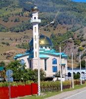Travelnews.lv piefiksē dažus fotomirkļus Karačajevskas pilsētā, kas atrodas Ziemeļkaukāzā. Atbalsta: Magtur 25