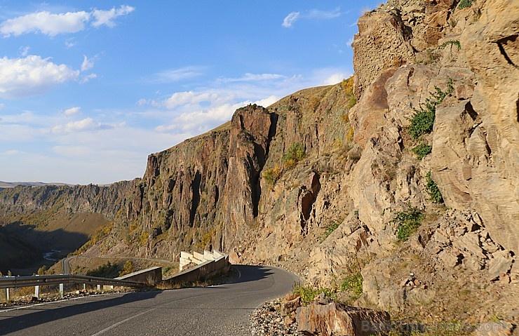 Travelnews.lv ar auto apceļo Kabarda-Balkārijas republiku Krievijā. Atbalsta: Magtur