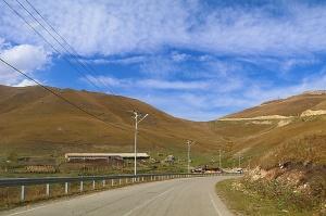 Travelnews.lv ar auto apceļo Kabarda-Balkārijas republiku Krievijā. Atbalsta: Magtur 4