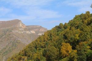 Travelnews.lv ar auto apceļo Kabarda-Balkārijas republiku Krievijā. Atbalsta: Magtur 13