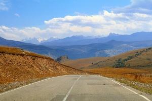Travelnews.lv ar auto apceļo Kabarda-Balkārijas republiku Krievijā. Atbalsta: Magtur 16
