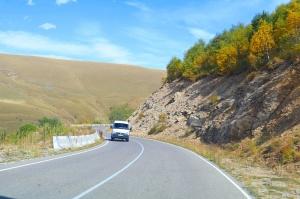 Travelnews.lv ar auto apceļo Kabarda-Balkārijas republiku Krievijā. Atbalsta: Magtur 21