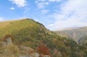 Travelnews.lv ar auto apceļo Kabarda-Balkārijas republiku Krievijā. Atbalsta: Magtur 34