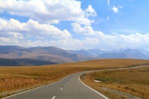 Travelnews.lv ar auto apceļo Kabarda-Balkārijas republiku Krievijā. Atbalsta: Magtur 37