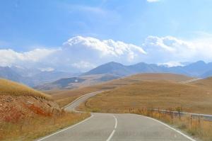 Travelnews.lv ar auto apceļo Kabarda-Balkārijas republiku Krievijā. Atbalsta: Magtur 42