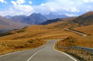 Travelnews.lv ar auto apceļo Kabarda-Balkārijas republiku Krievijā. Atbalsta: Magtur 43