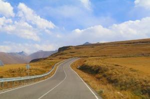 Travelnews.lv ar auto apceļo Kabarda-Balkārijas republiku Krievijā. Atbalsta: Magtur 44