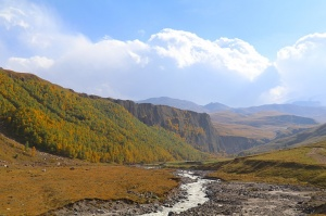 Travelnews.lv ar auto apceļo Kabarda-Balkārijas republiku Krievijā. Atbalsta: Magtur 53