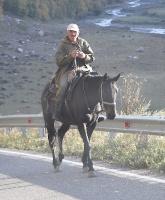 Travelnews.lv ar auto apceļo Kabarda-Balkārijas republiku Krievijā. Atbalsta: Magtur 60