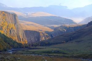 Travelnews.lv ar auto apceļo Kabarda-Balkārijas republiku Krievijā. Atbalsta: Magtur 61