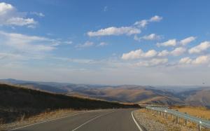 Travelnews.lv ar auto apceļo Kabarda-Balkārijas republiku Krievijā. Atbalsta: Magtur 62