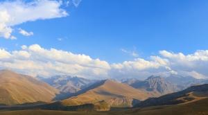 Travelnews.lv ar auto apceļo Kabarda-Balkārijas republiku Krievijā. Atbalsta: Magtur 65