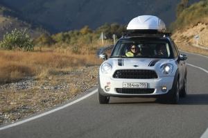 Travelnews.lv ar auto apceļo Kabarda-Balkārijas republiku Krievijā. Atbalsta: Magtur 70