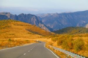 Travelnews.lv ar auto apceļo Kabarda-Balkārijas republiku Krievijā. Atbalsta: Magtur 73