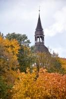 Ceļotājus Valmierā sagaida krāšņs rudens, kas ik dienu arvien vairāk rotā pilsētu 10