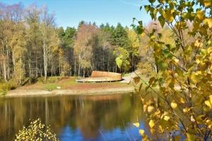 Valmieras pilsēta rotājas rudens zeltā 25