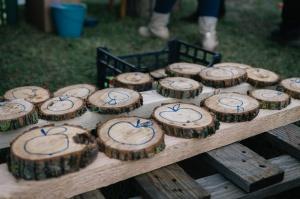 Jau astoto gadu Latvijas sulīgākais festivāls Dobelē pulcē novada un apkārtnes mājražotājus, stādaudzētājus, augļkopjus un interesentus 12