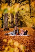 Tukumā rudenī valda īpaša noskaņa un krāsu spēles 10