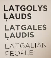 Latvijas Fotogrāfijas muzejā skatāma fotogrāfa Ilmāra Znotiņa izstāde «Latgolys ļauds» 2
