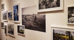 Latvijas Fotogrāfijas muzejā skatāma fotogrāfa Ilmāra Znotiņa izstāde «Latgolys ļauds» 3