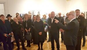 Latvijas Fotogrāfijas muzejā skatāma fotogrāfa Ilmāra Znotiņa izstāde «Latgolys ļauds» 7