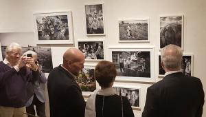 Latvijas Fotogrāfijas muzejā skatāma fotogrāfa Ilmāra Znotiņa izstāde «Latgolys ļauds» 8