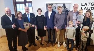 Latvijas Fotogrāfijas muzejā skatāma fotogrāfa Ilmāra Znotiņa izstāde «Latgolys ļauds» 9