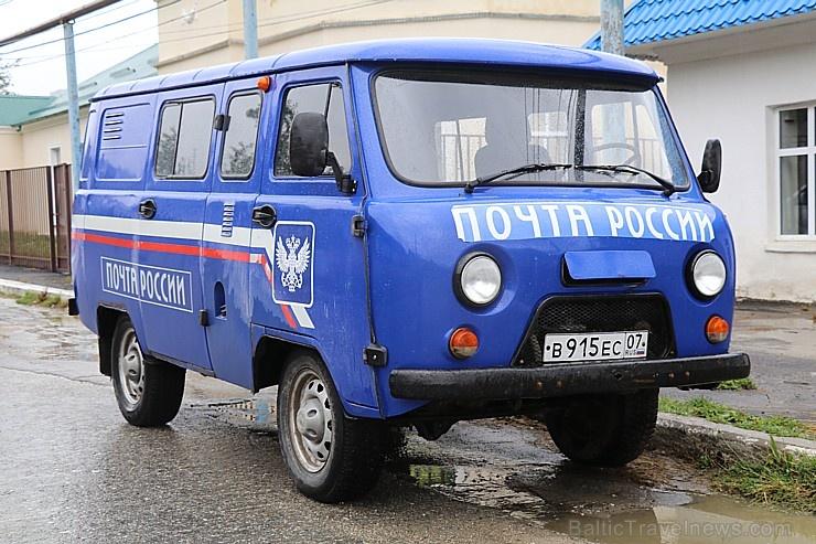 Travelnews.lv ceļo ar auto no Terskola Elbrusa pie