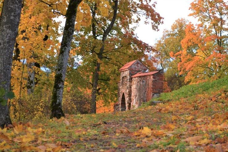 Krāslavas pilsētā valda rudenīgi silta noskaņa