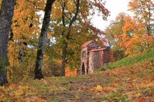 Krāslavas pilsētā valda rudenīgi silta noskaņa 1