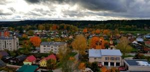 Krāslavas pilsētā valda rudenīgi silta noskaņa 3