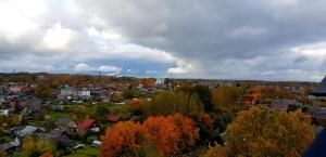 Krāslavas pilsētā valda rudenīgi silta noskaņa 4