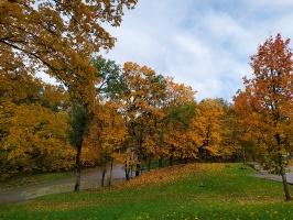 Krāslavas pilsētā valda rudenīgi silta noskaņa 5