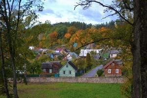 Krāslavas pilsētā valda rudenīgi silta noskaņa 6
