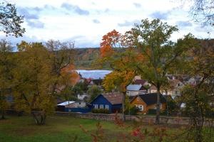 Krāslavas pilsētā valda rudenīgi silta noskaņa 7