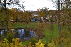 Krāslavas pilsētā valda rudenīgi silta noskaņa 8